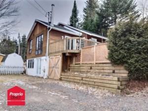 12604854 - Maison à 1 étage et demi à vendre