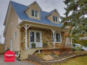 16501206 - Maison à étages à vendre