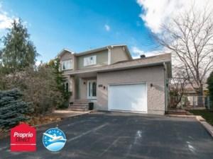 21316288 - Maison à étages à vendre
