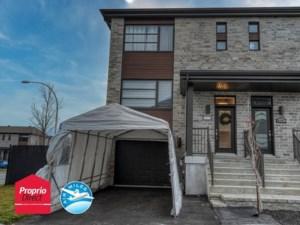27359392 - Maison à étages à vendre