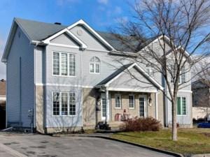 11025342 - Cottage-jumelé à vendre