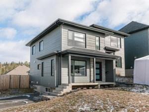23815787 - Cottage-jumelé à vendre