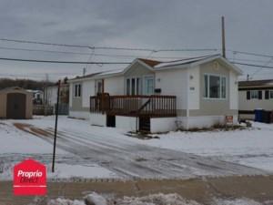 17212187 - Maison mobile à vendre