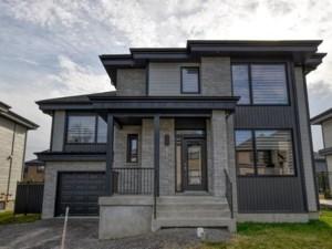 11208787 - Maison à étages à vendre