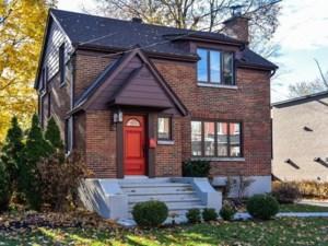 16137253 - Maison à étages à vendre