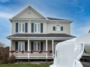 19880696 - Maison à étages à vendre
