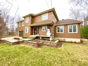 16813172 - Maison à étages à vendre