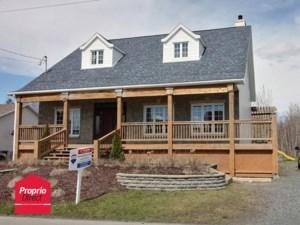 25986941 - Maison à étages à vendre