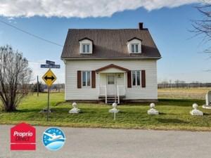 27273837 - Maison à 1 étage et demi à vendre