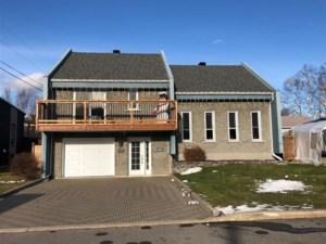 23133187 - Maison à paliers à vendre