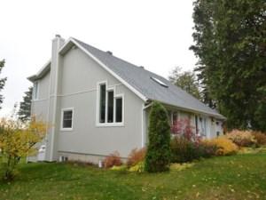 23831109 - Maison à étages à vendre