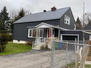 22655755 - Maison à 1 étage et demi à vendre
