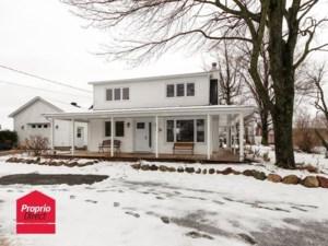 12483235 - Maison à étages à vendre