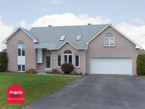 12673436 - Maison à paliers à vendre