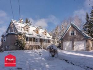 17771164 - Maison à étages à vendre