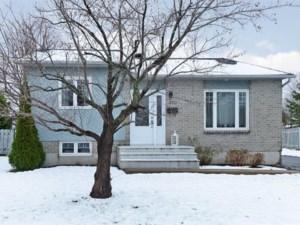 25822148 - Maison à paliers à vendre