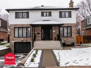 9253803 - Maison à étages à vendre