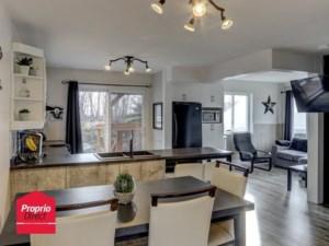 10899183 - Maison à 1 étage et demi à vendre