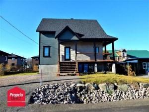 11802516 - Maison à 1 étage et demi à vendre