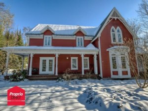 14346526 - Maison à étages à vendre