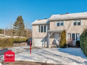 14645237 - Cottage-jumelé à vendre