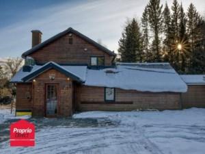 16500718 - Maison à étages à vendre