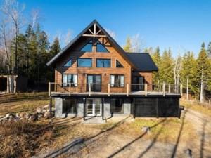 9097951 - Maison à 1 étage et demi à vendre