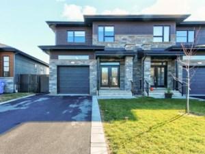 18149975 - Cottage-jumelé à vendre