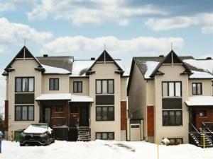 20288784 - Cottage-jumelé à vendre
