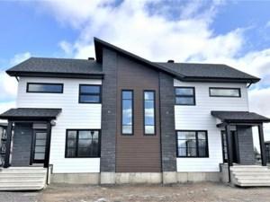 25136371 - Cottage-jumelé à vendre