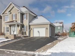 25172623 - Maison à étages à vendre