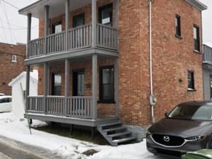 26845944 - Maison à étages à vendre