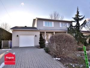 27894153 - Maison à étages à vendre