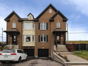 9489400 - Cottage-jumelé à vendre