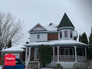 21865047 - Maison à étages à vendre