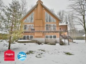 22612131 - Maison à étages à vendre