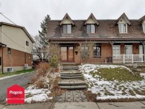 27013371 - Cottage-jumelé à vendre