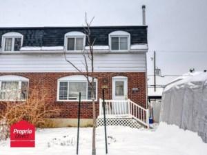 24123723 - Cottage-jumelé à vendre