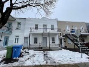 12893504 - Maison à étages à vendre