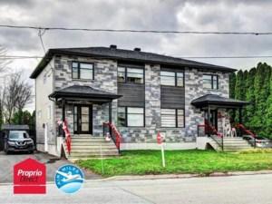 9012554 - Cottage-jumelé à vendre