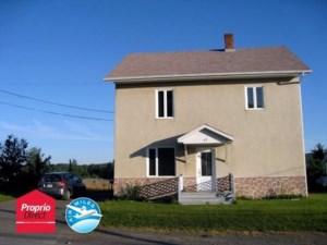 21934743 - Maison à étages à vendre