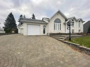 25036712 - Maison à paliers à vendre