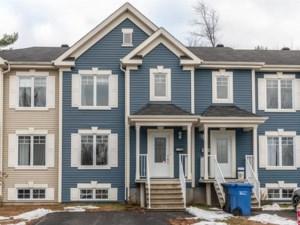 26846368 - Maison à étages à vendre