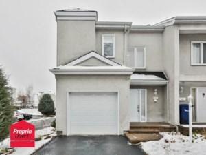15635160 - Maison à étages à vendre