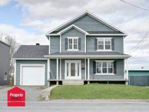 20958093 - Maison à étages à vendre