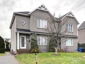14397142 - Cottage-jumelé à vendre