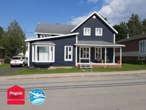 9357881 - Maison à 1 étage et demi à vendre