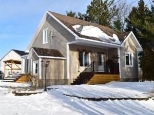 17818848 - Maison à 1 étage et demi à vendre