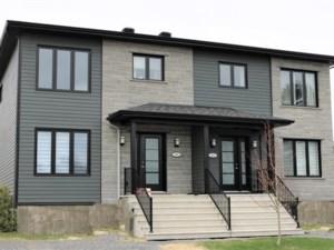 22361825 - Cottage-jumelé à vendre