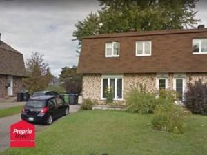 12812817 - Cottage-jumelé à vendre